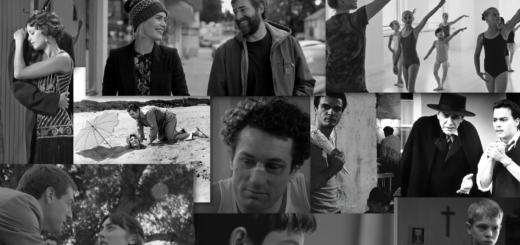 Top 10 modernih crno-belih filmova
